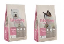 petfood di Amazon
