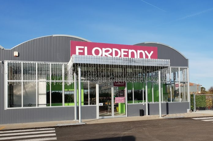Flordenny