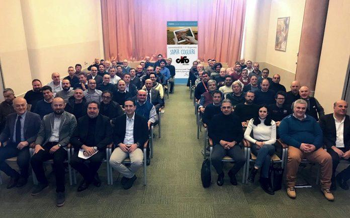 convention Cifo