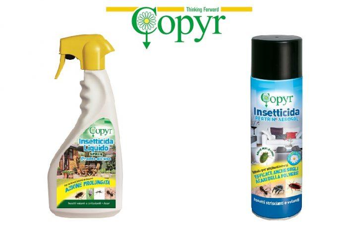 insetticidi acaricidi