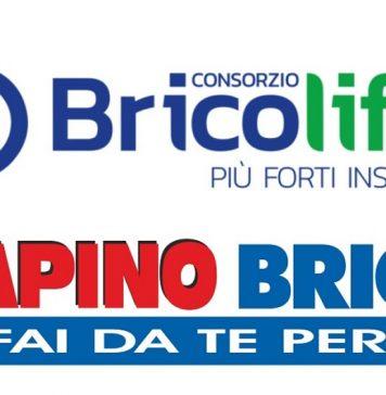 Gruppo Papino entra in Bricolife