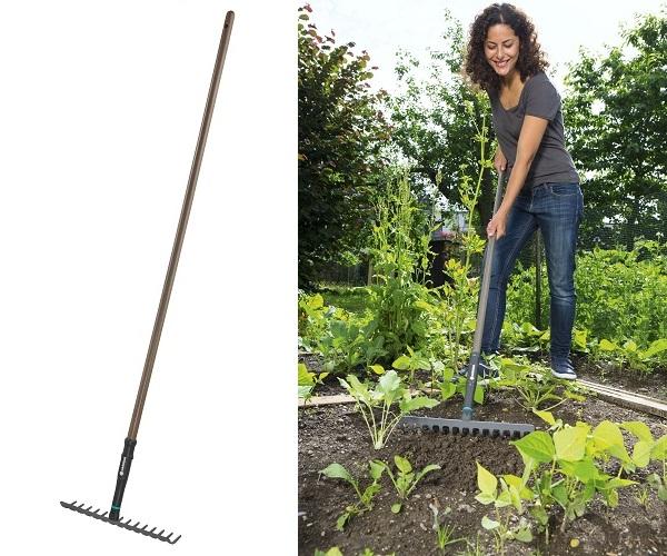 attrezzi da lavoro e da giardino