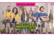 casting di Guerrilla Gardeners
