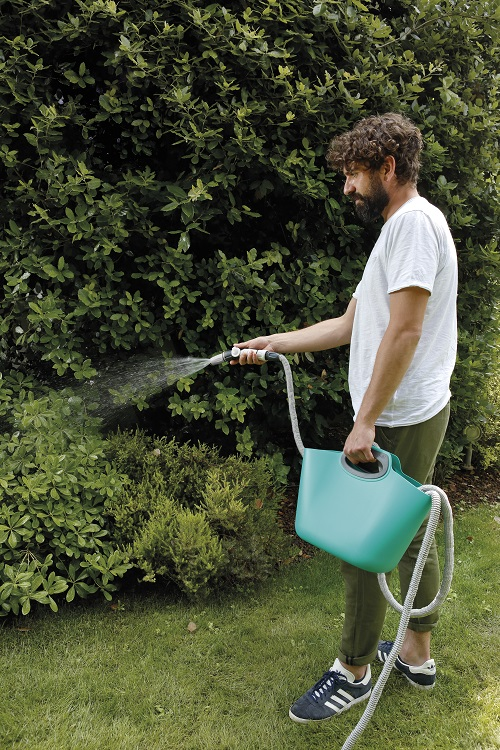 kit per l'irrigazione