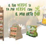 prodotti bio per l'orto