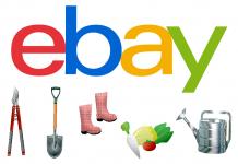 garden su ebay