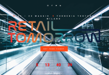 seminari di Retail Tomorrow