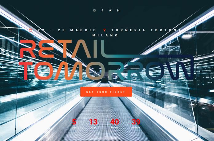 seminari di Retail Tomorrow