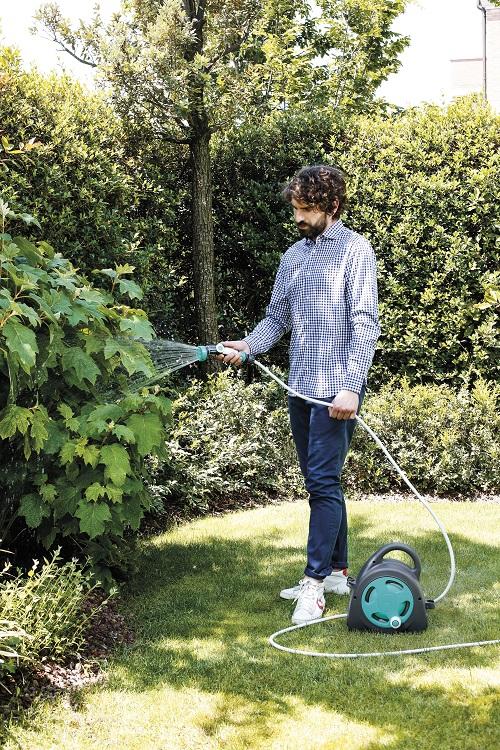 soluzioni per irrigare