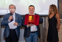 Retail Institute Award 2019