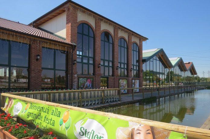 garden center in Lombardia