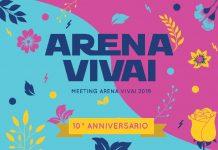Arena Vivai festeggerà il decimo anniversario