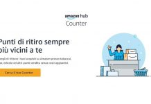 Counter Amazon