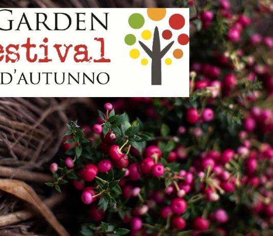 Garden Festival d'Autunno di Aicg