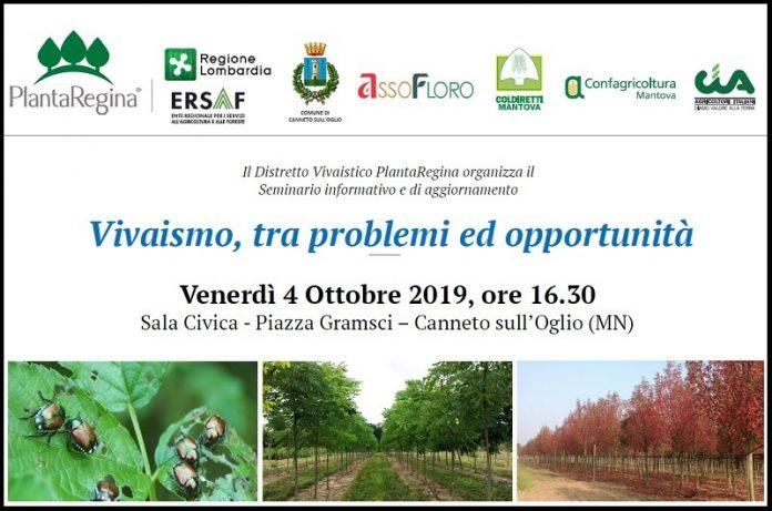 nuovo regolamento fitosanitario