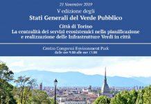 Stati Generali del Verde Pubblico