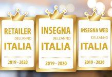 Insegna dell'Anno 2019-2020