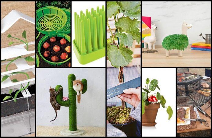 originali per il gardening