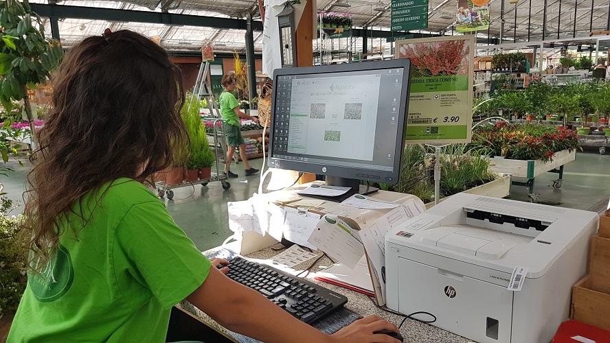botanica on web