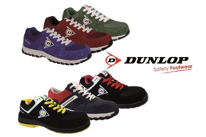 calzature Dunlop