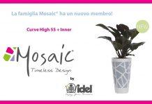 Mosaic Curve High 55 + Inner