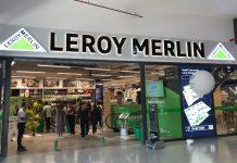 bloccato il piano di sviluppo di Leroy