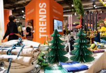 Christmasworld di Francoforte