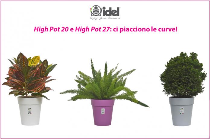 High Pot