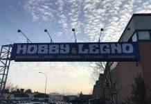 Hobby&Legno di Bologna
