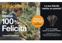 promozione di Fiskars