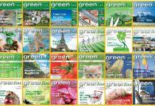 Greenline ha fatto cento