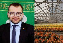 Lombardia sostiene i florovivaisti