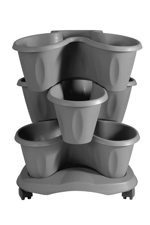 vaso Trifoglio