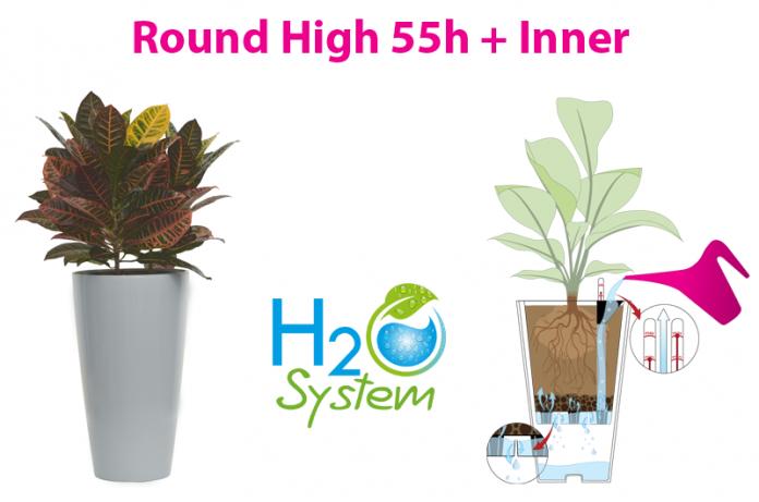 Round High 55h