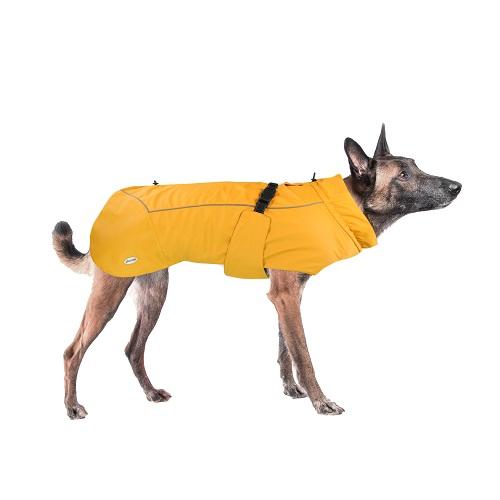 abbigliamento tecnico per cani