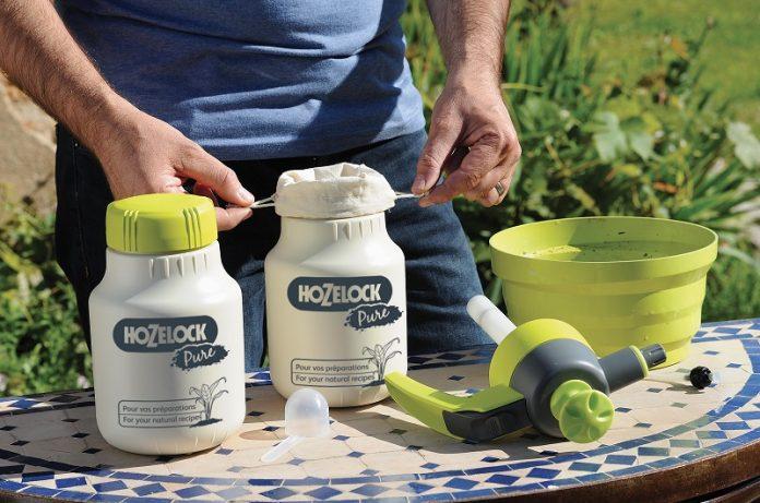 Sprayer Kit