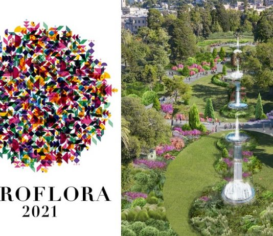 Euroflora 2021