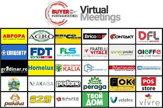 appuntamenti virtuali di Buyer Point
