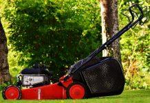 macchine e attrezzature per il giardinaggio