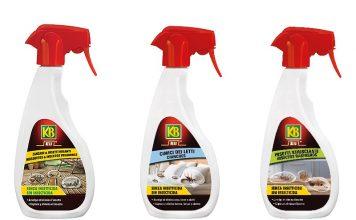 spray anti-insetto biologici