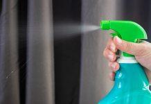 Detergenza e Covid-19
