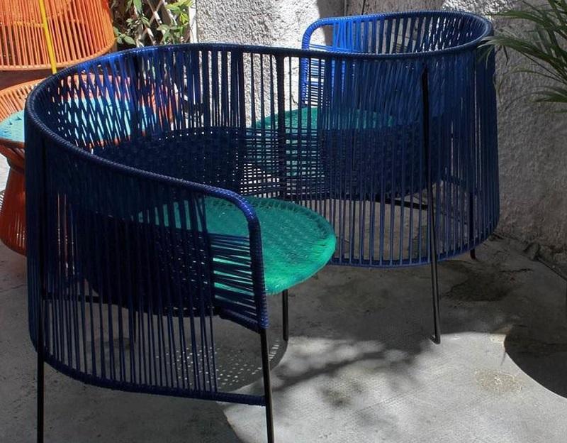Sedie per il giardino - AMES