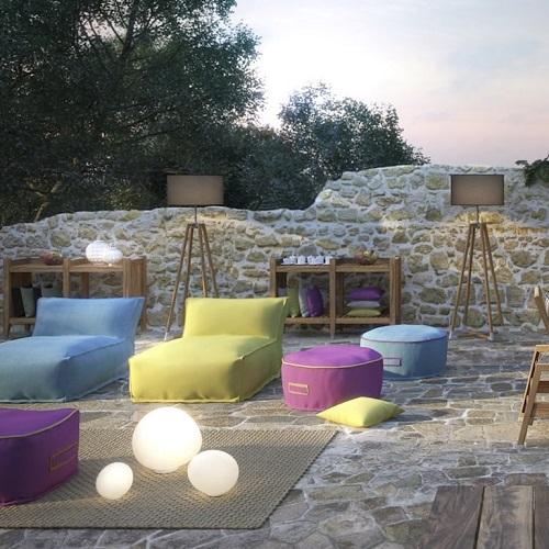 Sedie per il giardino - ATMOSPHERA (1)