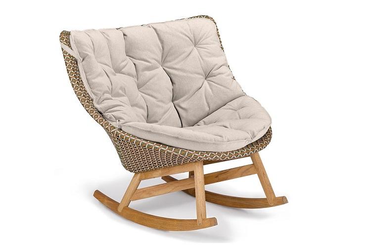 Sedie per il giardino - DEDON (1)