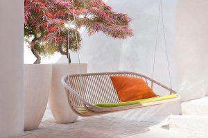 Sedie per il giardino - PAOLA LENTI