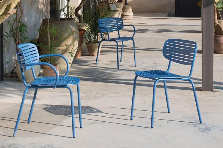 Sedie per il giardino - emu