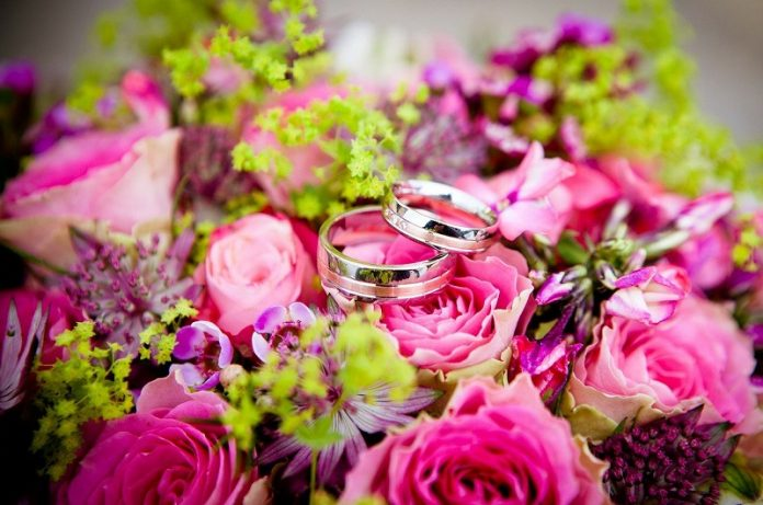 fiori e matrimoni