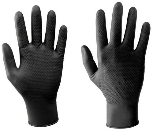 guanti monouso
