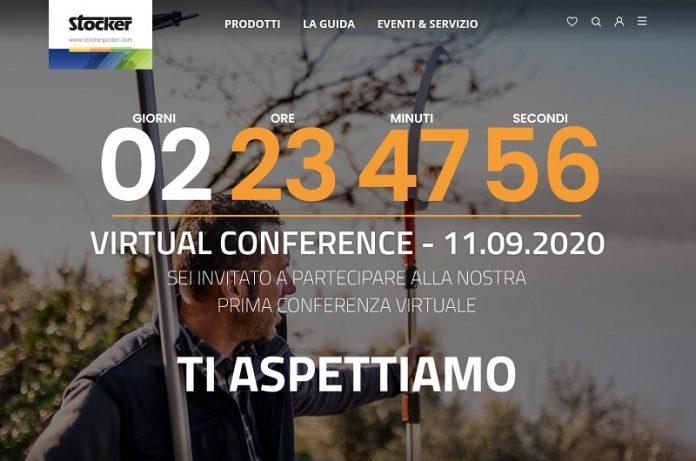 Stocker Virtual Conference