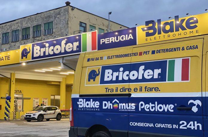 Bricofer di Perugia